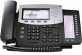 Digium D70 IP Phone (1TELD070LF)