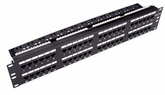 DynaCable 48-Port Category 5E Patch Panel
