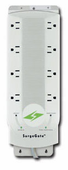 ITW Linx M8KSU 8-Outlet AC Surge Protector
