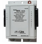ITW Linx MDS25 Digital Station Set Surge Protector
