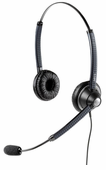 Jabra BIZ 1900 Duo Headset (1989-820-105)
