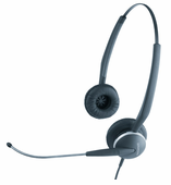 Jabra GN2115 Duo Soundtube Headset (01-0245)