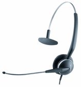 Jabra GN2119 3-in-1 Soundtube Headset (2106-32-105)