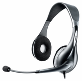Jabra UC Voice 150 MS Duo USB Headset (1599-823-109)