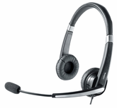 Jabra UC Voice 550 MS Duo USB Headset (5599-823-109)