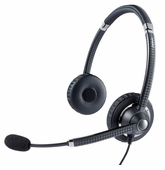 Jabra UC Voice 750 MS Duo Dark USB Headset (7599-823-309)