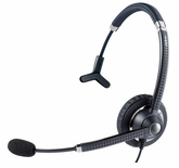 Jabra USB Headsets for Unified Communications
