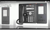 Avaya 9508 Digital Telephone Video Overview