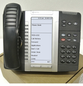 Mitel 5330 Backlit IP Phone (50005804)