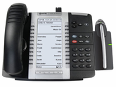 Mitel 5340 IP Phone with Mitel Cordless Headset