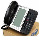<b>SALE ENDS 05/26/2017!</b><br>Mitel 5340e IP Phone (50006478)
