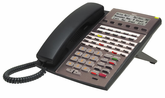 NEC DSX 34-Button Backlit Display Telephone w/Full Duplex Speakerphone