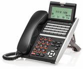 NEC DT400 Series Digital Phones (DTZ)