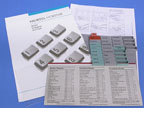 Norstar M7324 Button Set and User Guide (Lit Pack)