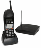 Norstar T7406 Wireless System