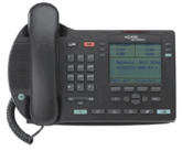 Nortel IP Phone 2004 (NTDU92) Charcoal Bezel