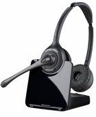 Plantronics CS520 Wireless Headset Package for ShoreTel IP Phones