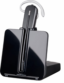 Plantronics CS540 Wireless Headset Package for Polycom SoundPoint IP and VVX Phones