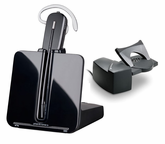 Plantronics CS540 Wireless Headset with Handset Lifter (84693-11)