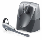 Plantronics CS55 Wireless Headset System