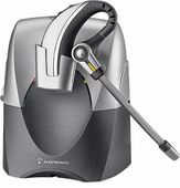 Plantronics CS70N Wireless Headset (70450-06)