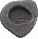 Plantronics Foam Ear Cushion for DuoPro (60967-01)