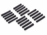 Plantronics Foam Ear Loop Covers, 20 Units (87527-01)