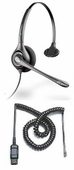 Plantronics HW251N Headset Package for Yealink IP Phones