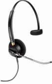 Plantronics HW510V EncorePro Wideband Headset (89435-01)