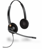 Plantronics HW520 EncorePro Wideband Headset (89434-01)