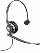 Plantronics HW710 EncorePro Wideband Headset (78712-101)