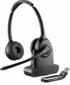 Plantronics Savi W420 Wireless Headset (84008-03)
