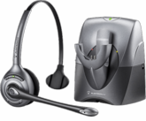 Plantronics SupraPlus CS351N Wireless Headset (70510-06)