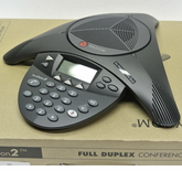Polycom SoundStation 2 w/Display (2200-16000-001)