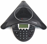Polycom SoundStation IP 6000 PoE (2200-15600-001)