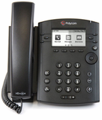 Polycom VVX 310 Skype for Business Edition (2200-46161-019)