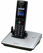 Polycom VVX D60 Base Station with Wireless Handset (2200-17821-001)