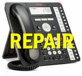 Repair: Avaya 1400 Series Digital Telephones