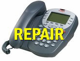 Repair: Avaya 2400 Series Digital Telephones