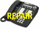 Repair: Avaya 4600 Series Telephones (Series 1)