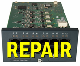 Repair: Avaya IP500 Analog Phone 8
