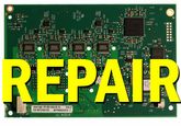 Repair: Avaya IP500 Analog Trunk 4