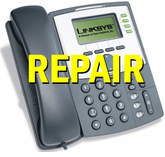 Repair: Linksys SPA900 Series IP Phones