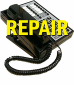 Repair: Merlin Classic Telephones