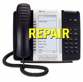 Repair: Mitel 5300 Series IP Phones
