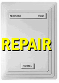 Repair: Norstar Voice Mail Units