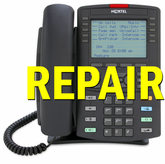 Repair: Nortel 1200 Series IP Phones