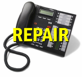 Repair: Nortel T7000 Series Telephones