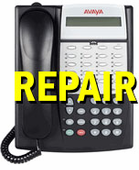 Repair: Partner Eurostyle Series 2 Telephones