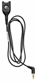 Sennheiser�CCEL 191-2 Headset Connection Cable (500361)
